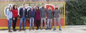 Dodaco - azienda di confezionamento - team