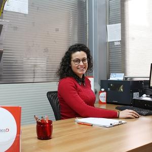 Dodaco - team - Daniela La Mura