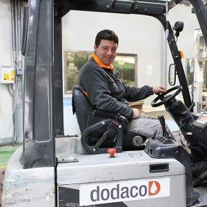 Dodaco - team - Federico Sicignano