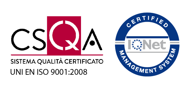 CSQA IQNet certification