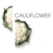 Dodaco - ingredient - cauliflower
