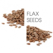 Dodaco - ingredient - flax seeds