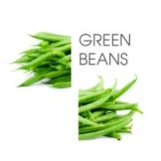 Dodaco - ingredient - green beans
