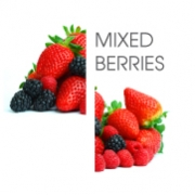 Dodaco - ingredient - mixed berries