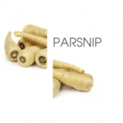 Dodaco - ingredient - parsnip