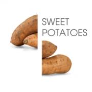 Dodaco - ingredient - sweet potatoes
