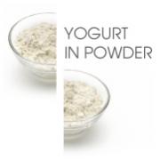 Dodaco - ingredient - yogurt in powder