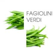 Dodaco - ingrediente - fagiolini verdi