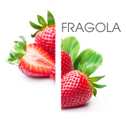 Dodaco - ingrediente - fragola
