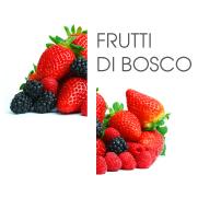Dodaco - ingrediente - frutti di bosco