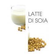 Dodaco - ingrediente - latte di soya