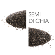 Dodaco - ingrediente - semi di chia