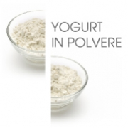 Dodaco - ingrediente - yogurt in polvere