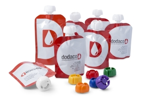 Dodaco - packaging alimentare per GDO