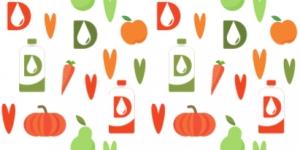 Azienda di confezionamento puree di verdura