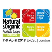 Natural & Organic 2019
