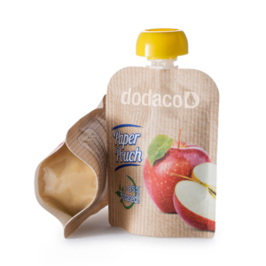 Dodaco - paper pouch