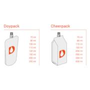 Doypack & Cheerpack